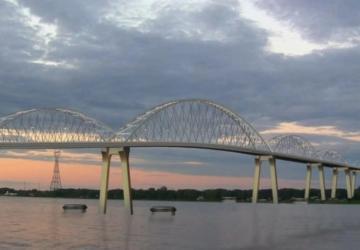 Un nouveau pont au Québec?