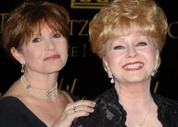 On en sait plus sur la mort de Debbie Reynolds et Carrie Fisher