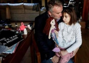 SCANDALE | Il amasse plus d'1 M$ pour sa fille atteinte d'une maladie rare