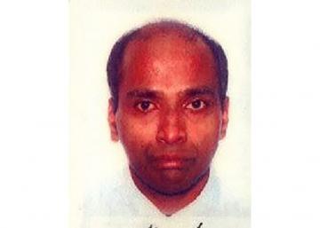 Homme de 49 ans disparu