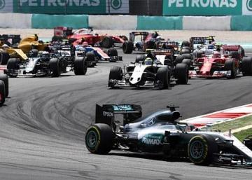 IMMENSE nouvelle dans le monde de la F1