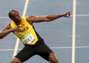 Usain Bolt perd une médaille d'or olympique
