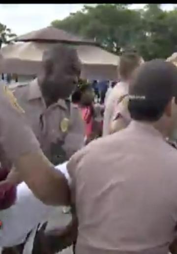 Des coups de feu dans un rassemblement à Miami