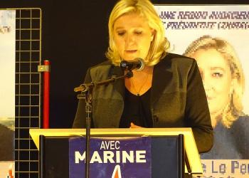 Rien ne va plus pour Marine Le Pen