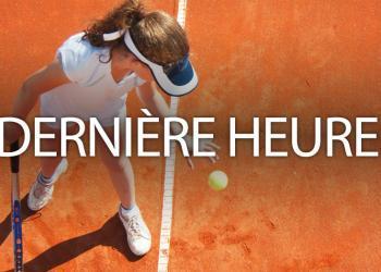 Une joueuse de tennis bien connue suspendue pour dopage