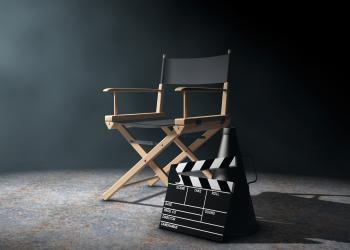 Un célèbre acteur américain blessé dans un tournage