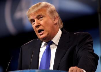 Donald Trump au coeur d'une nouvelle controverse
