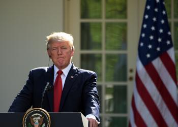 Donald Trump congédie son bras droit