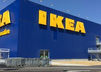 Grande nouveauté chez IKEA
