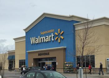 Un nouveau service révolutionnaire chez Walmart