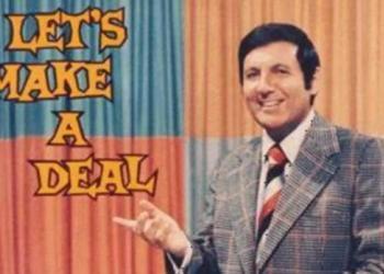 Un légendaire présentateur télé est décédé