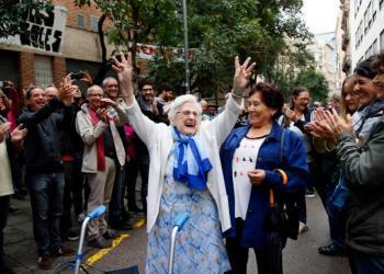 Les résultats du référendum catalan sont dévoilés