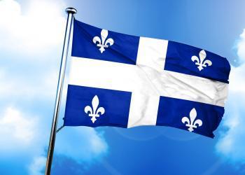 Une candidature controversée s'amène en politique québécoise