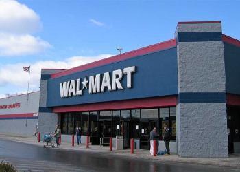 Ça va mal chez Walmart!