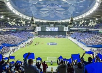 Sécurité renforcée au Stade Olympique pour le match de l'Impact