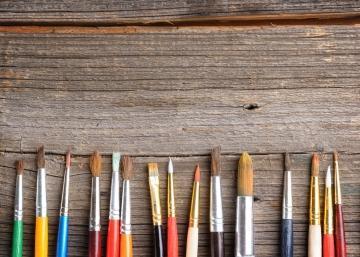 Un grand artiste peintre est décédé