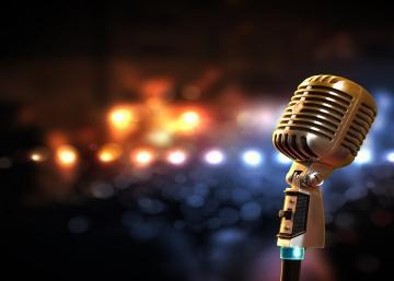Une chanteuse québécoise au repos forcé