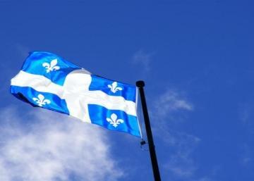 Une bombe en politique québécoise!