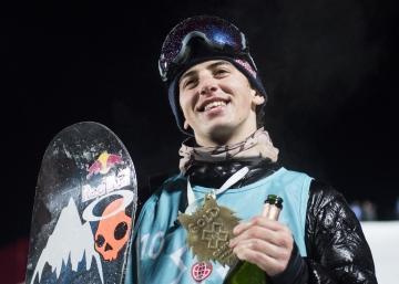 Un médaillé olympique canadien gravement blessé