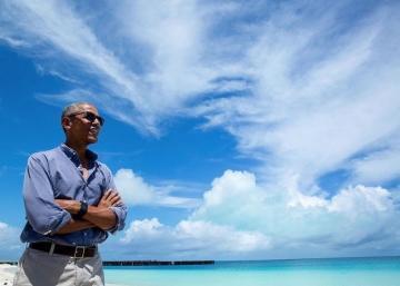 Des nouvelles de Barack Obama