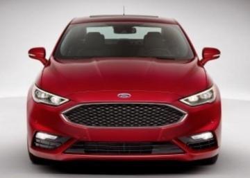 Ford procède à un important rappel de voitures