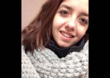 Jeune femme de 17 ans disparue