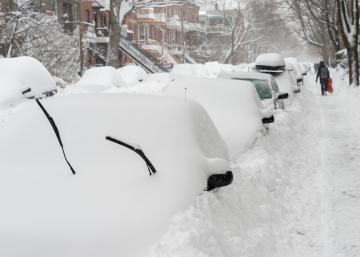 On en sait plus sur la tempête qui approche du Québec