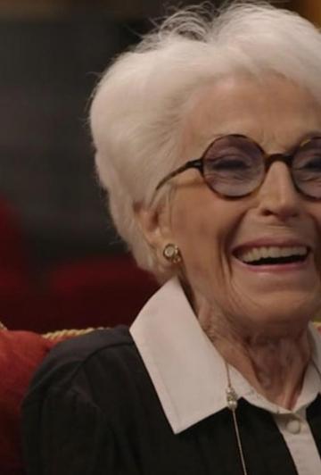 Janine Sutto est décédée à l'âge de 95 ans
