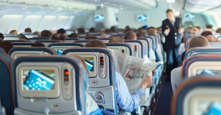 Le cannabis bientôt légal en avion