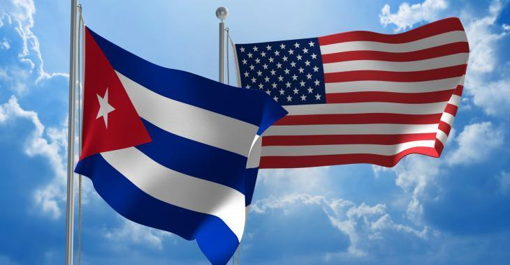 Un rapprochement historique entre les États-Unis et Cuba
