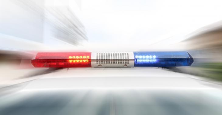 ACCIDENT | Deux véhicules entrent en collision