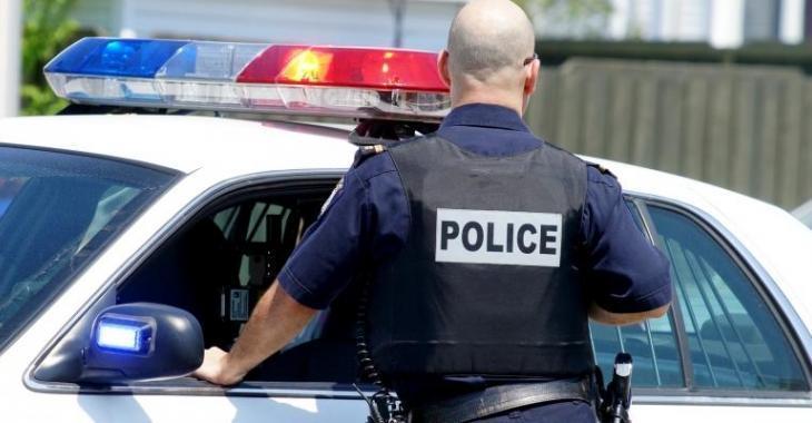 Vaste opération policière en cours dans une école de Saint-Hubert
