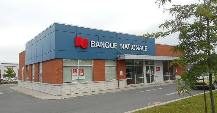 Les données de centaines de clients de la Banque Nationale dévoilées