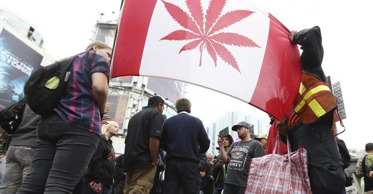 On sait maintenant quand la marijuana sera légale au Canada
