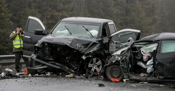 ACCIDENT MORTEL |Un jeune homme de 19 ans perd la vie