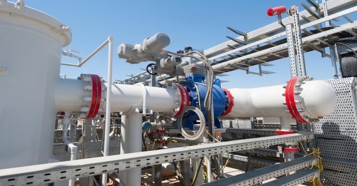 Une énorme fuite d'hydrocarbure dans un pipeline canadien