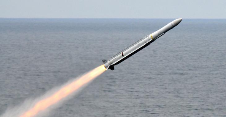 La Corée du Nord procède au tir d'un tout nouveau type de missile