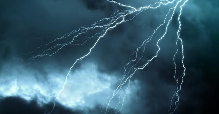 Météo | Alerte d'orages violents