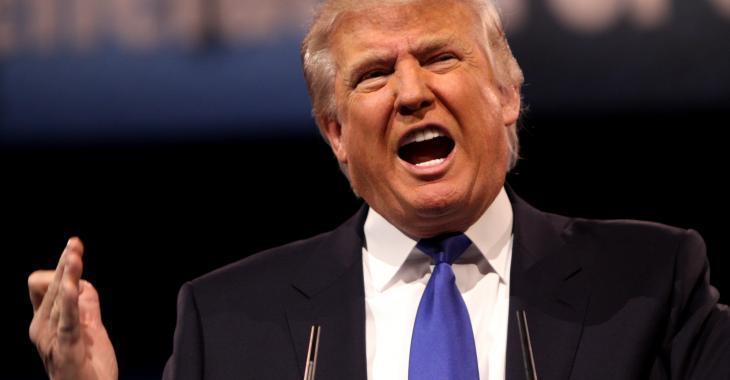Ce chanteur légendaire devient l'ennemi juré de Donald Trump