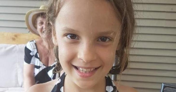 ALERTE AMBER |Fille de huit ans disparue à Prince Albert