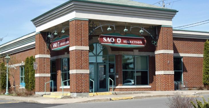 Grande nouvelle pour les clients de la SAQ!