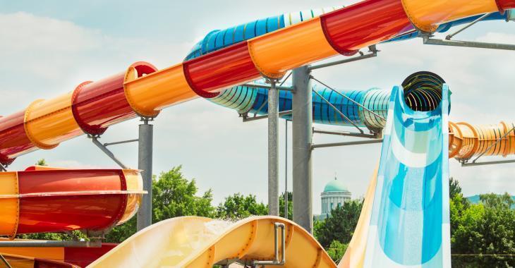 Un nouveau parc aquatique au Québec