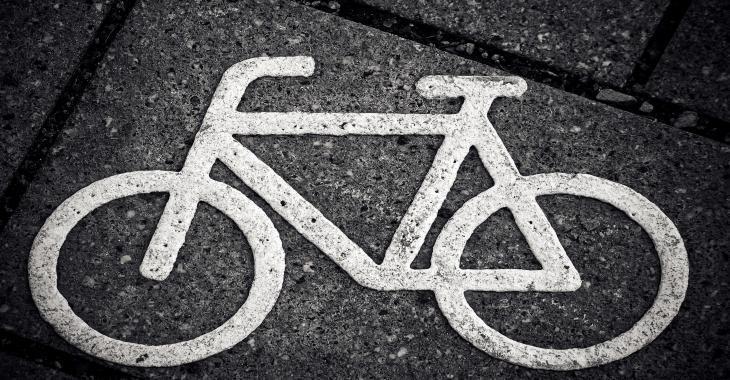 Si vous avez acheté ce vélo, rapportez-le!