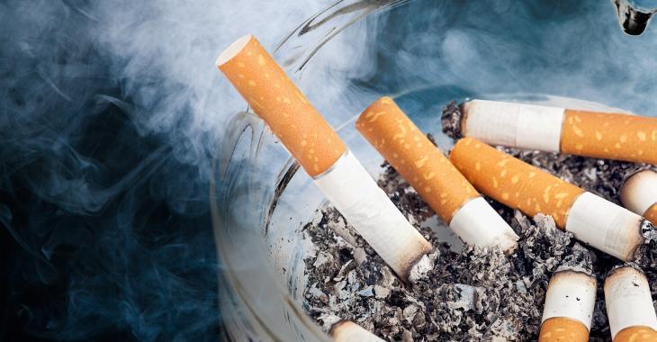 Rappel d'un produit destiné aux fumeurs en raison d'un risque de brûlures