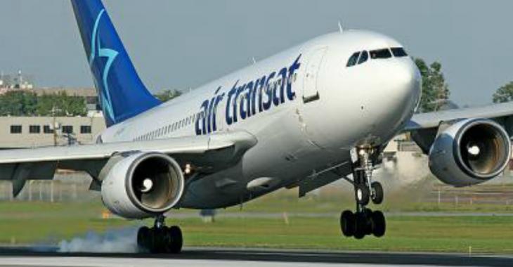 Horreur et panique à bord d'un vol d'Air Transat se posant à Montréal