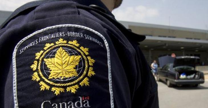 Rien ne va plus aux douanes canadiennes