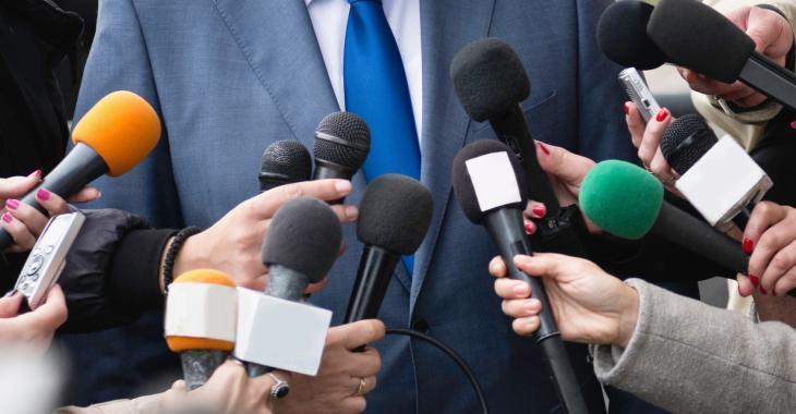 Une fin abrupte pour ce célèbre journaliste