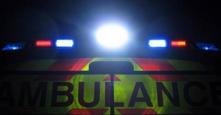 Une femme lutte pour sa vie après un violent accident