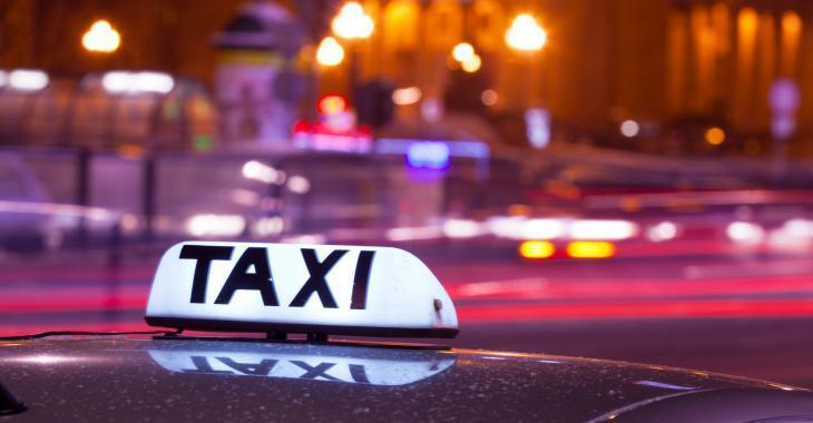 Mauvaise nouvelle pour l'industrie du taxi