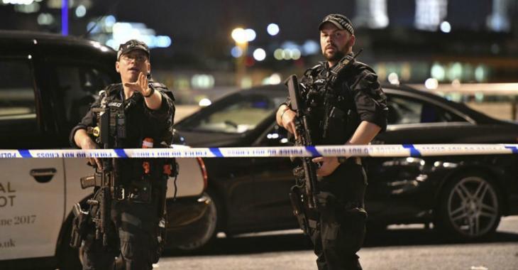 Attentat à Londres | Plusieurs morts, la police réplique et abat 3 hommes